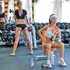 Фитнес-клубы Подольска