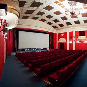 Кинотеатры Подольска