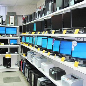 Компьютерные магазины Подольска