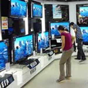 Магазины электроники Подольска