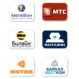 Операторы сотовой связи Подольска