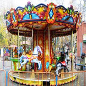 Парки культуры и отдыха Подольска