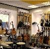 Музыкальные магазины в Подольске