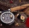 Охотничьи и рыболовные магазины в Подольске