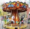 Парки культуры и отдыха в Подольске