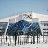 Спортивные комплексы в Подольске