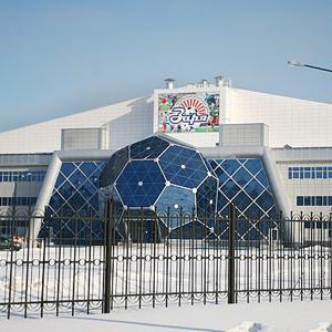 Спортивные комплексы Подольска