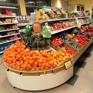 Супермаркеты Подольска